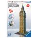 Puzzle 3D 216 elementów - Big Ben