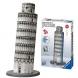 Puzzle 216 elementów 3D Krzywa Wieża w Pizie