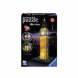 Puzzle 3D 216 elementów - Big Ben Night Edition RAP125883