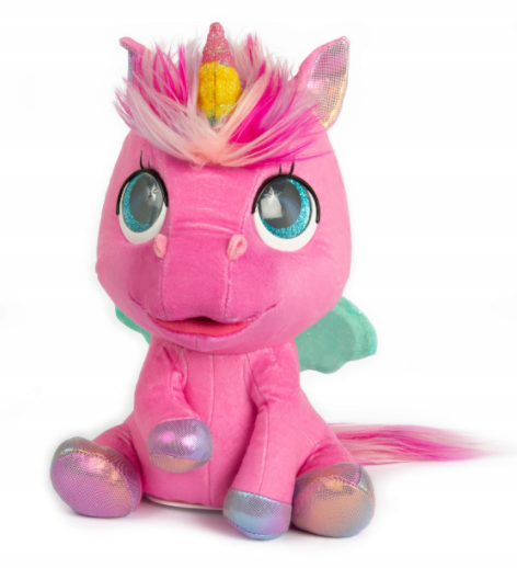 MY BABY UNICORN TM TOYS 093881