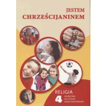 Jestem chrześcijaninem 4 podręcznik gaudium
