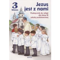 Jezus jest z nami 3 podręcznik jedność