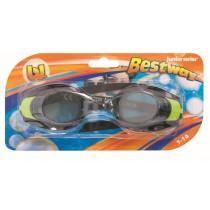 Okulary pływackie 7-14 lat Pro Racer,21005