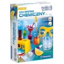MINI ZESTAW CHEMICZNI CLEMENTONI 60952