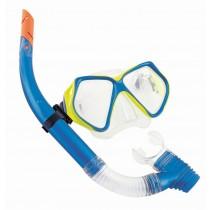 Maska z rurką Ocean Diver 14 LAT +,24003