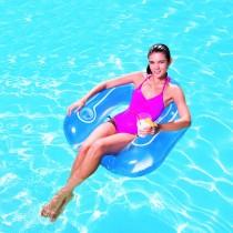 Fotel do pływania 102x94cm, 43097