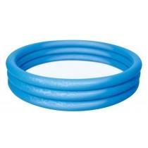 Basen nadmuchiwany 3 pierścienie, 152x30cm, 51026