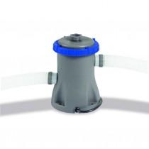 Pompa filtrująca do basenów 1,249l/hr 58381