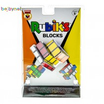 KOSTKA RUBIKA COLOR BLOCKS (SCRAMBLED)