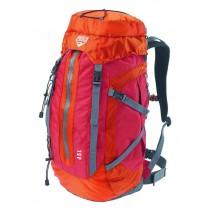 Plecak trekkingowy turystyczny 45L PAVILLO, 68021