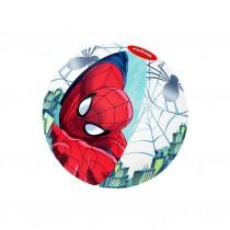 Dmuchana piłka Spider-Man 51cm,98002