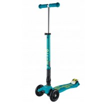 MAXI DELUXE FOLDABLE T-BAR PETROL GREEN MMD065