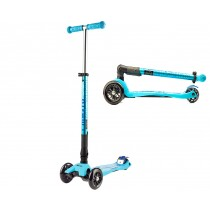 MAXI DELUXE FOLDABLE T-BAR BRIGHT BLUE MMD027