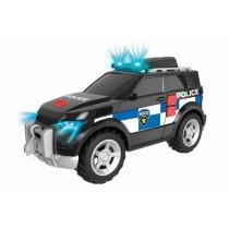FLOTA MIEJSKA POLICJA DUMEL