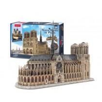 PUZZLE 3D NOTRE DAME DE PARIS 293 EL 20260