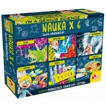 I'M GENIUS SCIENCE NAUKA X  6