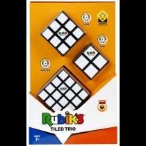 KOSTKA RUBIKA ZESTAW TILED TRIO 2x2 3x3 4x4 3031