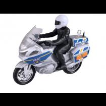 MOTOCYKL POLICYJNY MIDI FLOTA DUMEL 71181