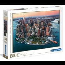 PUZZLE NEW YORK CLEMENTONI 31810
