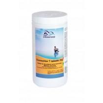 CHEMOCHLOR T TABLETKI 20 G PO 1 KG 0503-001