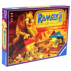 RAMZES II TMTOYS GRA