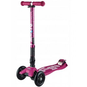 MAXI DELUXE FOLDABLE T-BAR BERRY RED MMD063