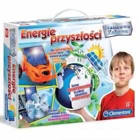 ENERGIE PRZYSZŁOŚCI 60770