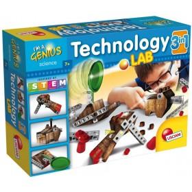 TECHNOLOGY LAB 3W1 KONSTRUKCJE TECHNOLOGICZNE