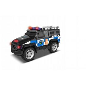 FLOTA MIEJSKA HUMMER POLICYJNY MIDI 68411