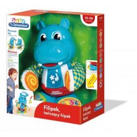 FILIPEK TAŃCZĄCY HIPEK CLEMENTONI 50109