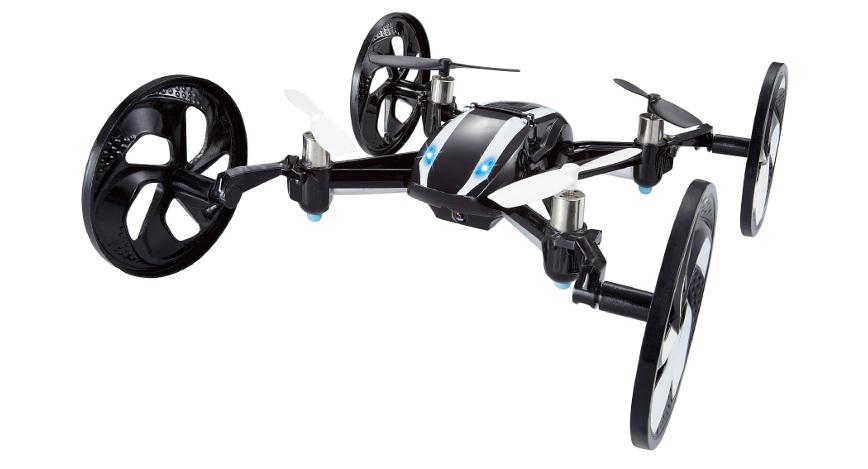 Dron X-Drone All Road z kamerą H807C